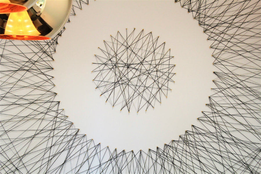 Parallel Art Intallation 1