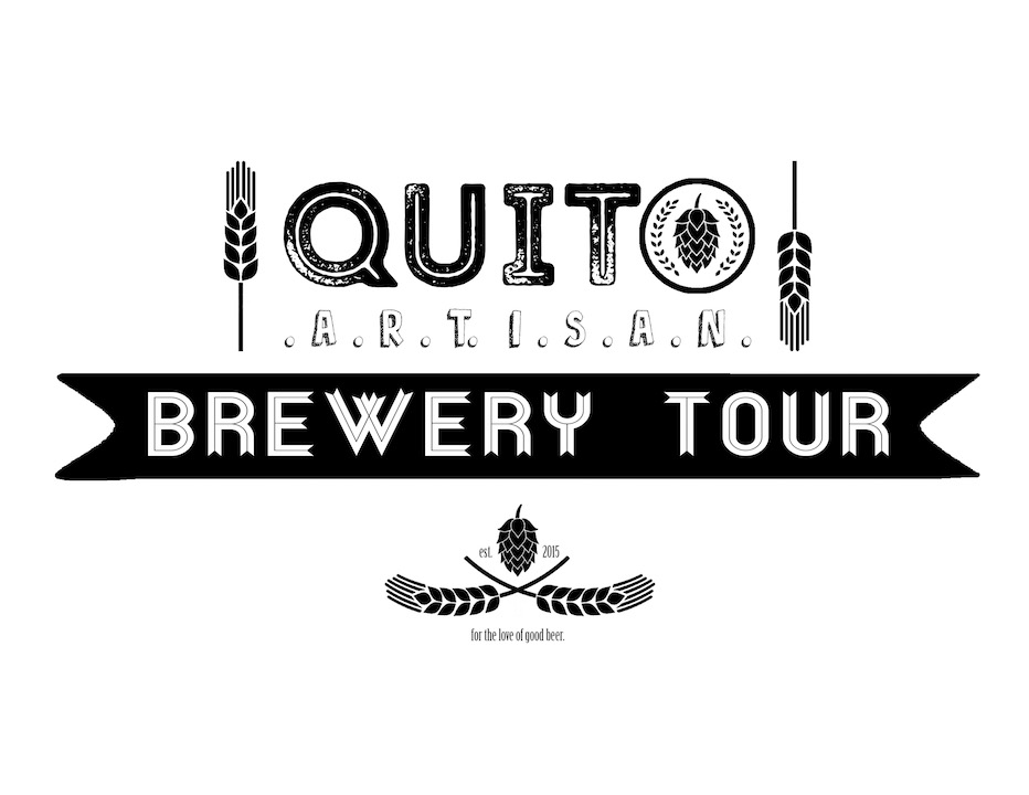 Quito Artisan Brewery Tour_Logo resized